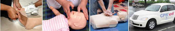 CPR Group Classes
