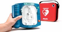 phillips aed